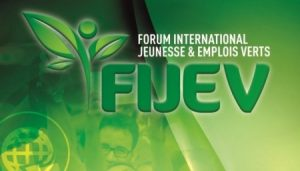 Forum International Jeunesse