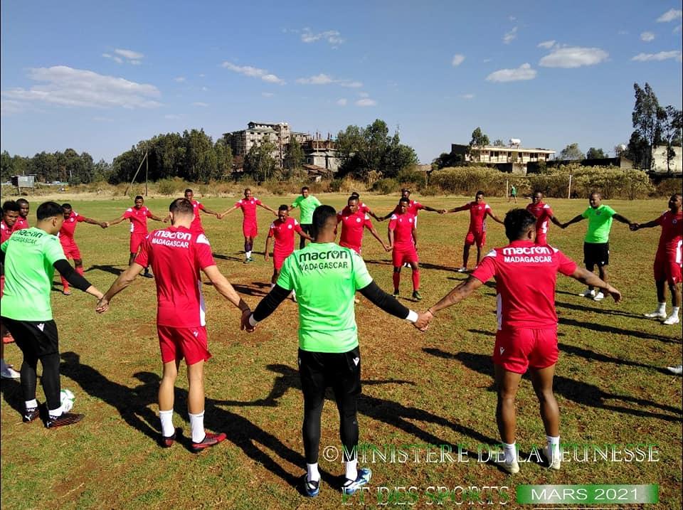 BAREA : ANDRO FAHA-5  FIFANINTSANANA CAN 2022