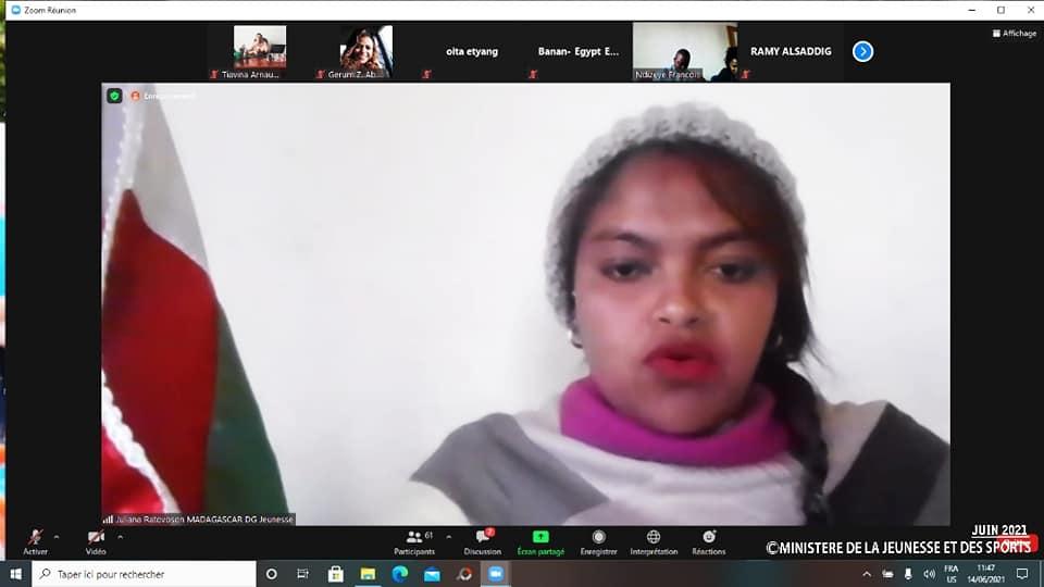 COMESA : FIVORIAN\'IREO TEKNISIANA AMBONY MISAHANA NY TANORA